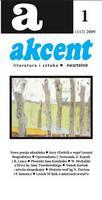 Akcent nr 1.09