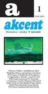 Akcent nr 1.15