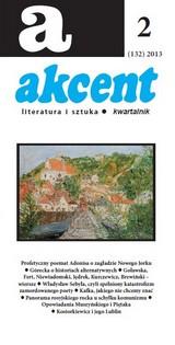 Akcent nr 2.13