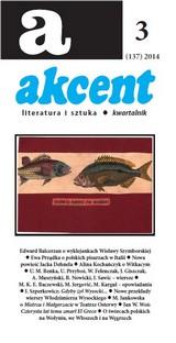 Akcent nr 3.14