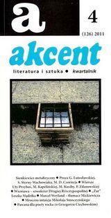 Akcent nr 4.11
