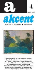 Akcent nr 4.13