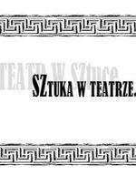 Teatr w sztuce